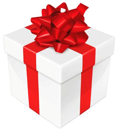 Le cadeau !
