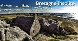10 choses atypiques à faire en Bretagne