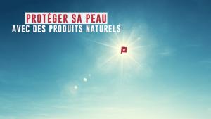 10 Produits Naturels Pour Protéger Sa Peau L'été
