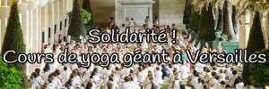 Zen attitude : quand le yoga devient solidaire