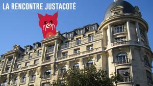 21 Mai 2016 : Une Rencontre Entre Justacotins Riche En émotions !