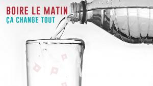 5 Bonnes Raisons De Boire De L'eau Le Matin
