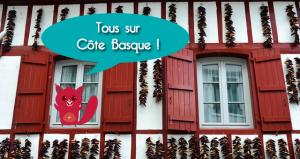 5 bonnes raisons de visiter la Côte Basque