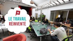 5 espaces de coworking incontournables à Nantes