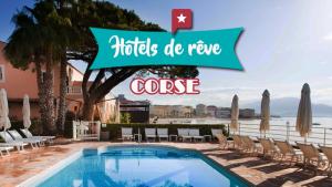 6 hébergements de rêve en Corse