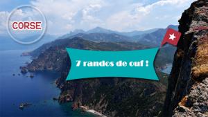 7 randos de ouf en Corse