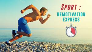 8 astuces pour se (re)mettre au sport sans se dégoûter