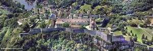 Découvrir la Citadelle de Besançon