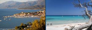 Haute-Corse : visite de Saint-Florent