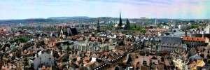 Dijon : entre patrimoine et gastronomie