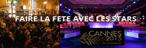 Faites la fête sur La Croisette : 5 lieux branchés