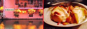 Le Lilas Rose, restaurant savoyard à Annecy
