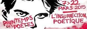 Le Printemps des poètes dans le Limousin