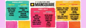 Pas-de-Calais : J-1 du Main Square Festival à Arras
