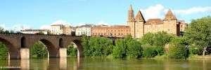À la découverte du centre historique de Montauban