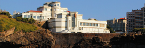 Cinq musées au pied marin