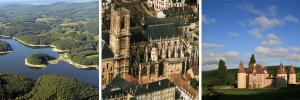 Coups de coeur en Bourgogne