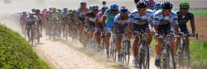 J - 1 du grand départ du Paris-Roubaix