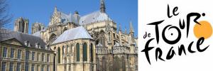 Tour de France : 10 juillet - 194km, de Arras à la découverte de Reims