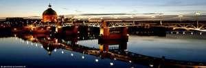 Visiter Toulouse autrement