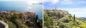Envie de soleil ? Cap vers les Alpes Maritimes !