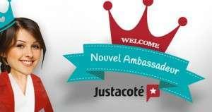 Melusine57, nouveau membre ambassadeur