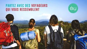 Barouding, Le Nouvel Acteur Du Voyage Qui Casse Les Codes