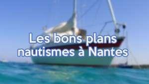 Les bons plans nautisme aux alentours de Nantes