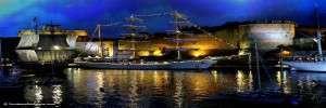 Brest, découverte de cinq lieux maritimes