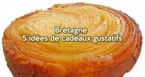 Bretagne : 5 idées de cadeaux gustatifs