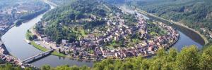 Entre histoire et poésie, les Ardennes pittoresques