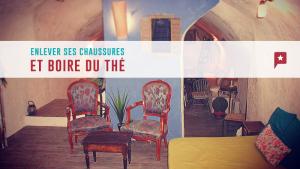 Coco Bohème : un salon de thé atypique à Aix-en-Provence