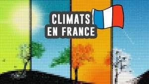 Connaissez-vous tous les climats de France ?