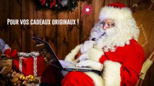 Des idées de cadeaux originaux pour Noël