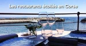 En Corse, pas de McDo mais des gastros !
