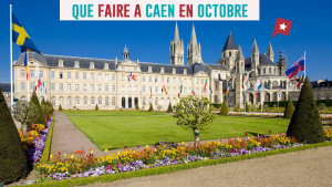En Mode Culture Et Détente à Caen