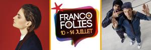 Faire des folies aux Francos