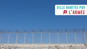 Jeoffrecourt, Village Abandonné Habité Par L'armée