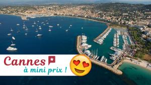 Justacoté a testé une virée à Cannes à mini prix !