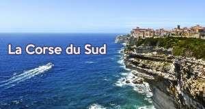 La Corse du Sud hors des sentiers battus
