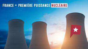 La France Est 1ère Puissance Nucléaire Mondiale