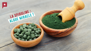 La Spiruline, L'algue Miracle