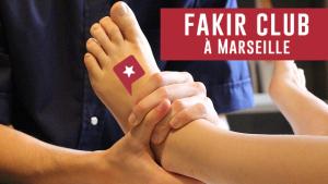 Le Fakir Club, une adresse insolite