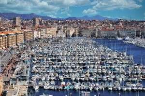 Le Quartier Du Panier à Marseille, Un Petit Coin De Paradis Où Il Fait Bon Vivre