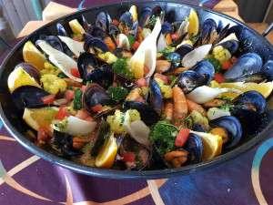 Les 5 meilleurs restaurants de poisson dans l'Hérault