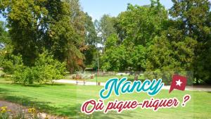 Les meilleurs spots pour pique-niquer autour de Nancy
