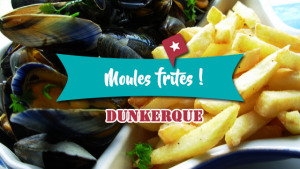 Les rois des moules-frites à Dunkerque