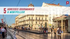Montpellier : 5 Adresses Gourmandes Pour Préparer Noël
