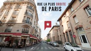 Ne vous égarez plus jamais à Paris avec cette astuce