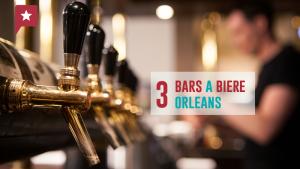 Où boire une bonne (très bonne) mousse  à Orléans ?